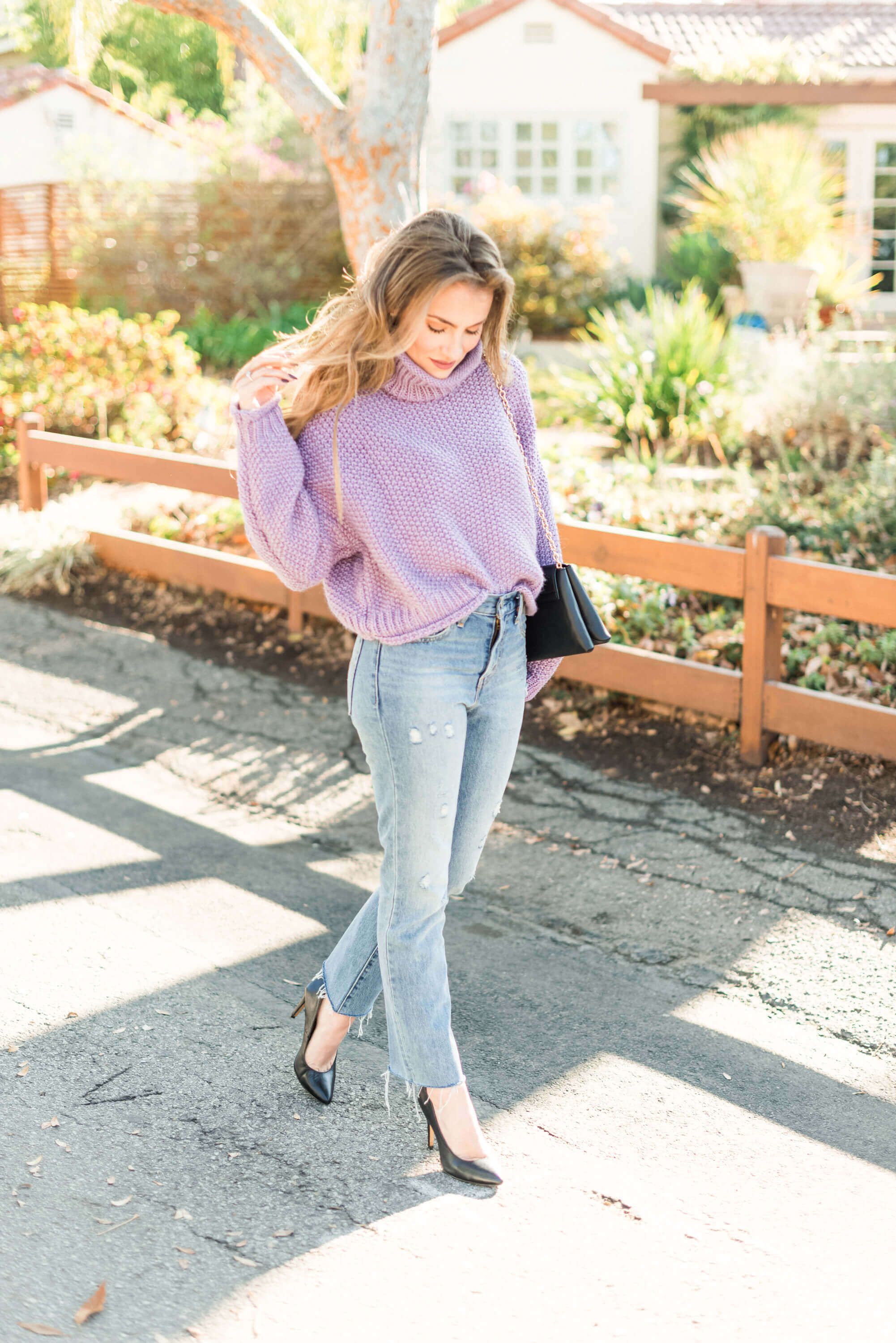 Spring outfit update angela lanter hello gorgeous