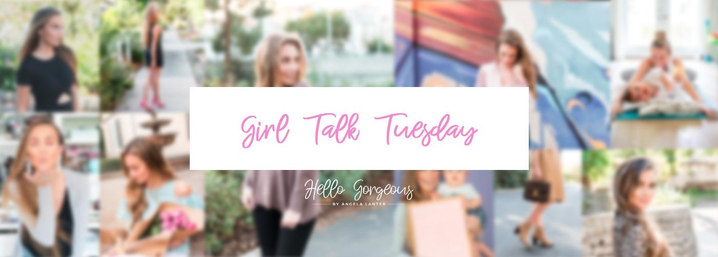 7 Thin and/or Fine Hair Hacks | Girl Talk Tuesday