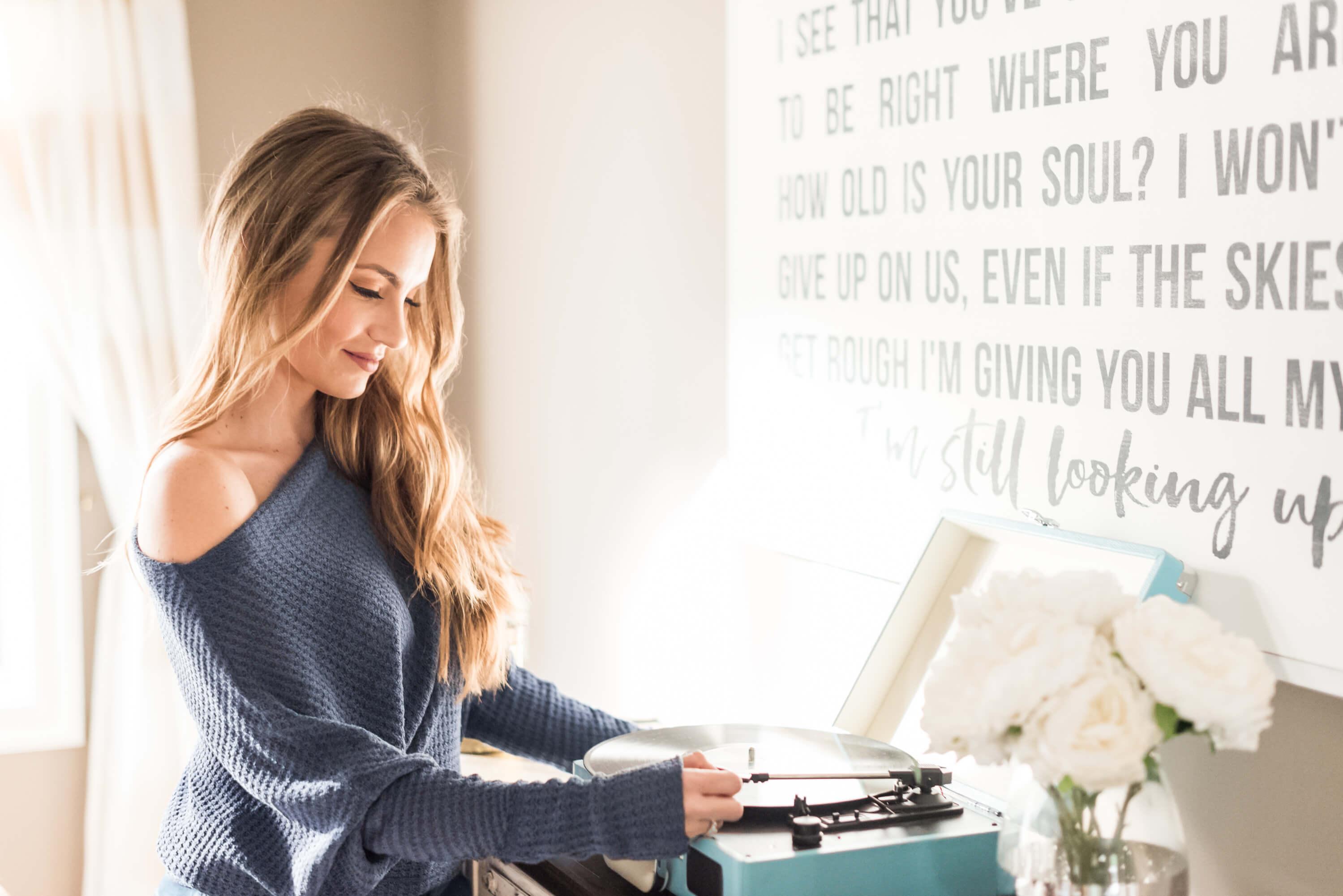 My Endometriosis Story | Girl Talk Tuesday Angela Lanter Hello Gorgeous