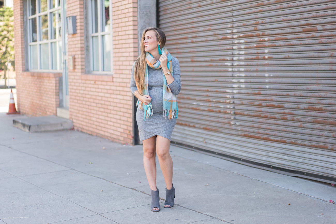 The Perfect Everyday Dress for Fall Angela Lanter Hello Gorgeous