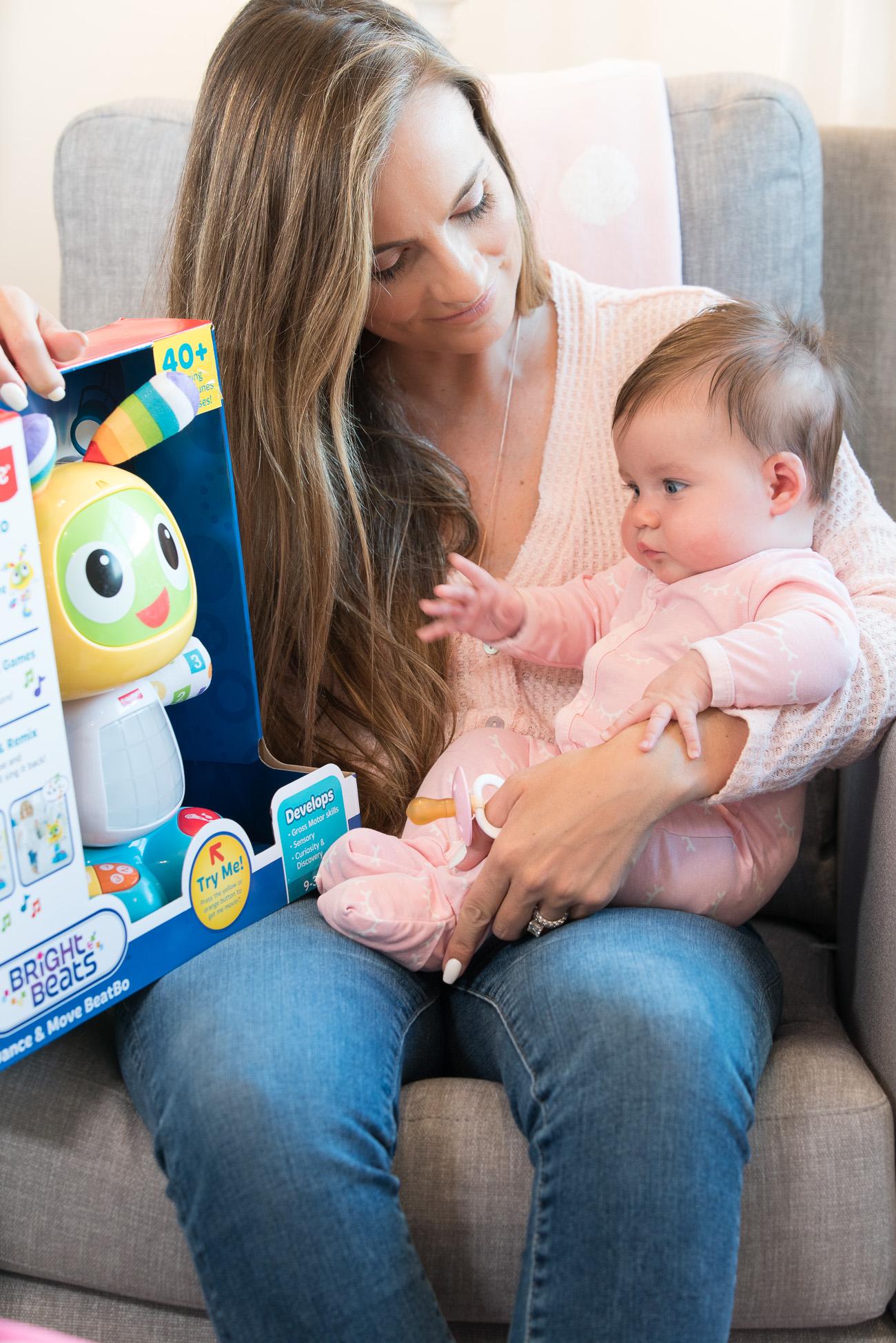 Ways to Save Money on Baby Gear Angela Lanter Hello Gorgeous