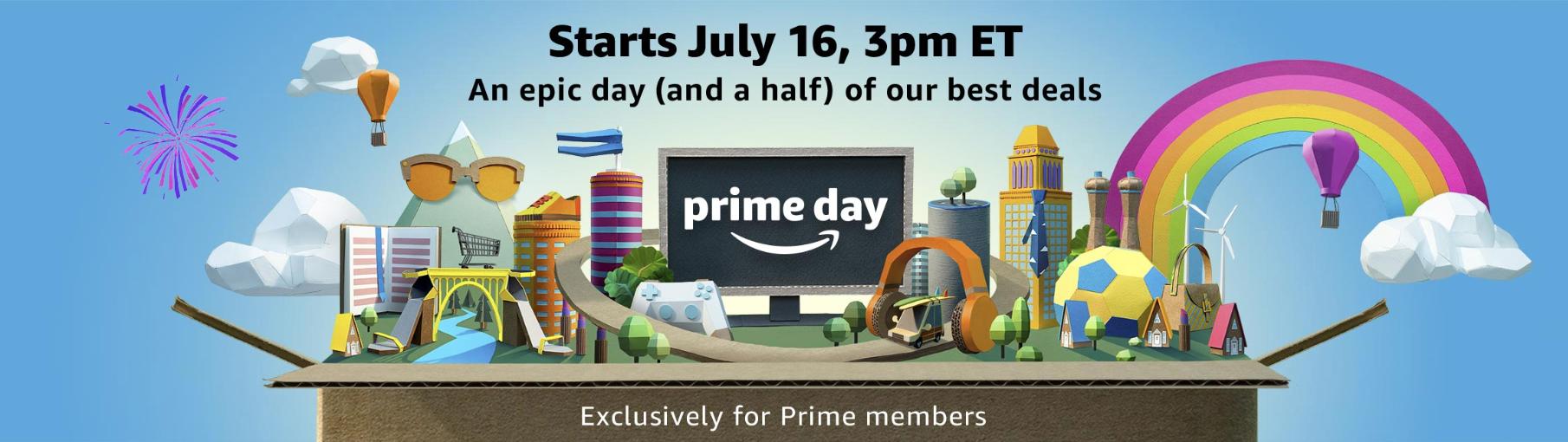 Best of Amazon Prime Day 2018