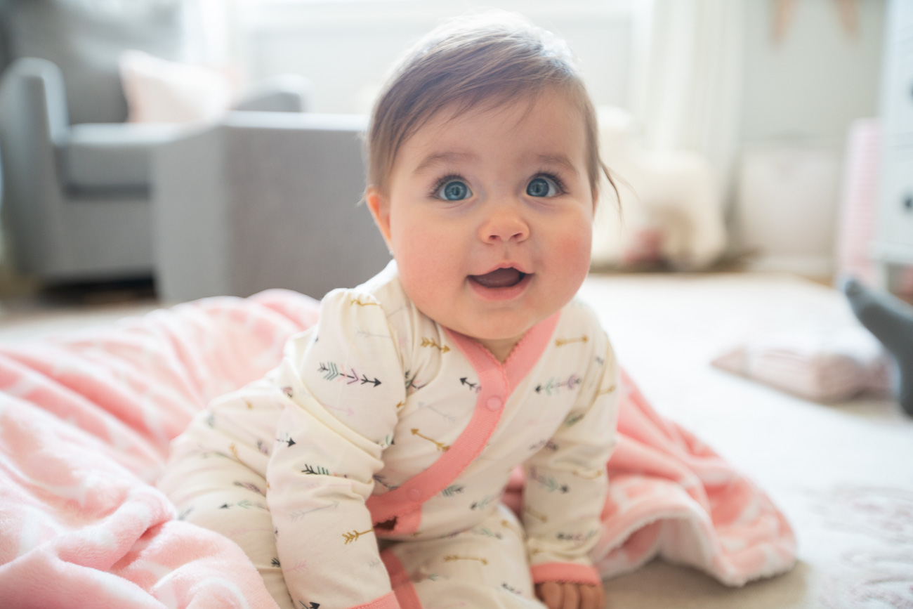 Nursery Do's and Don'ts Angela Lanter Hello Gorgeous