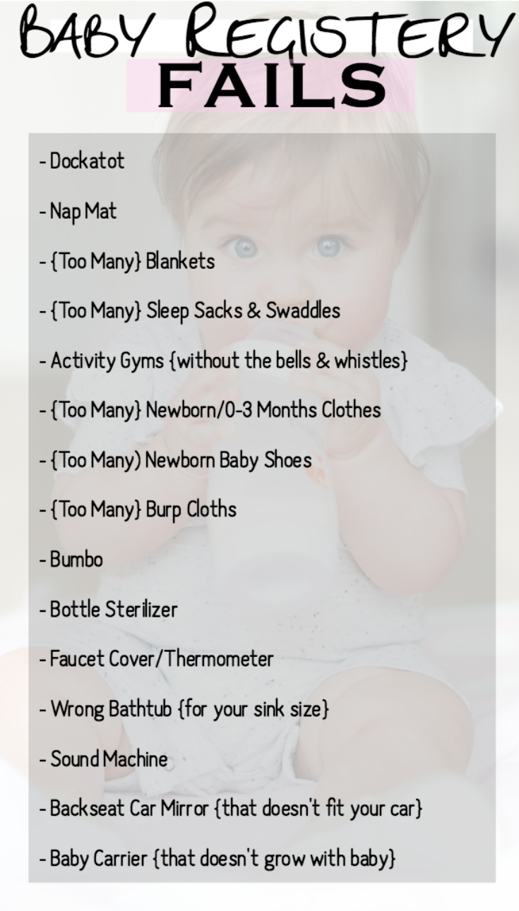 Hello Baby Ep 26 Baby Registry Fails