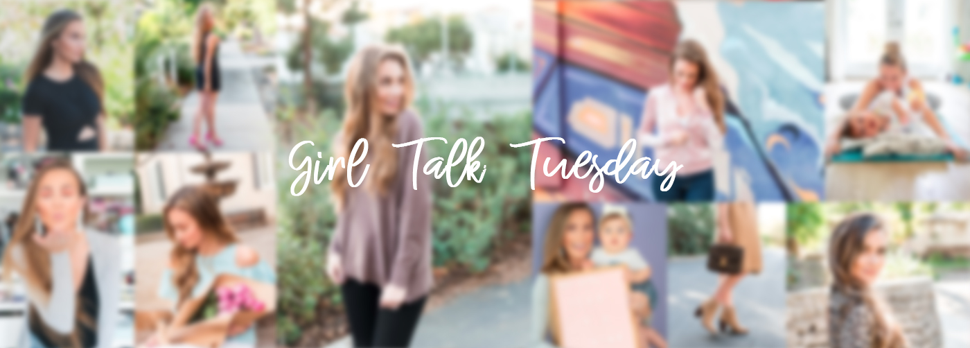 7 Ways You're Ruining Your Relationship | Girl Talk Tuesday