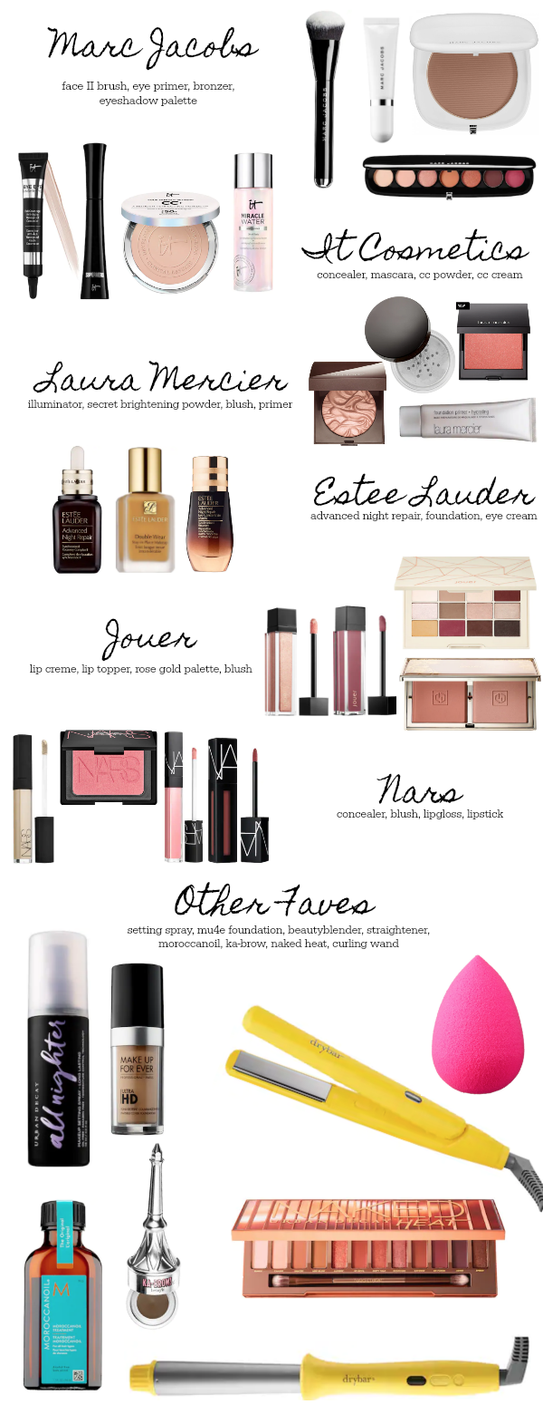 Sephora VIB Sale Picks Angela Lanter Hello Gorgeous