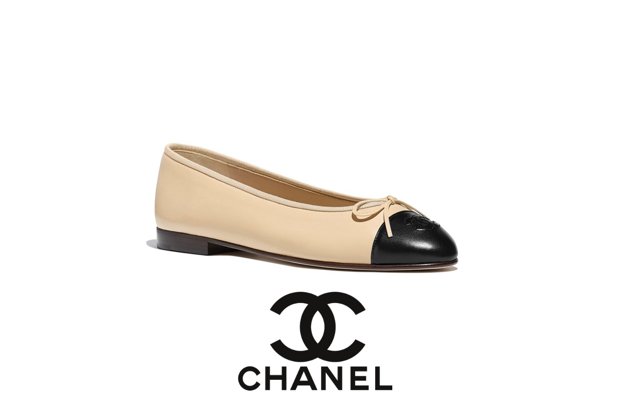 chanel ballerina ballet flats unboxing video and review angela lanter hello gorgeous