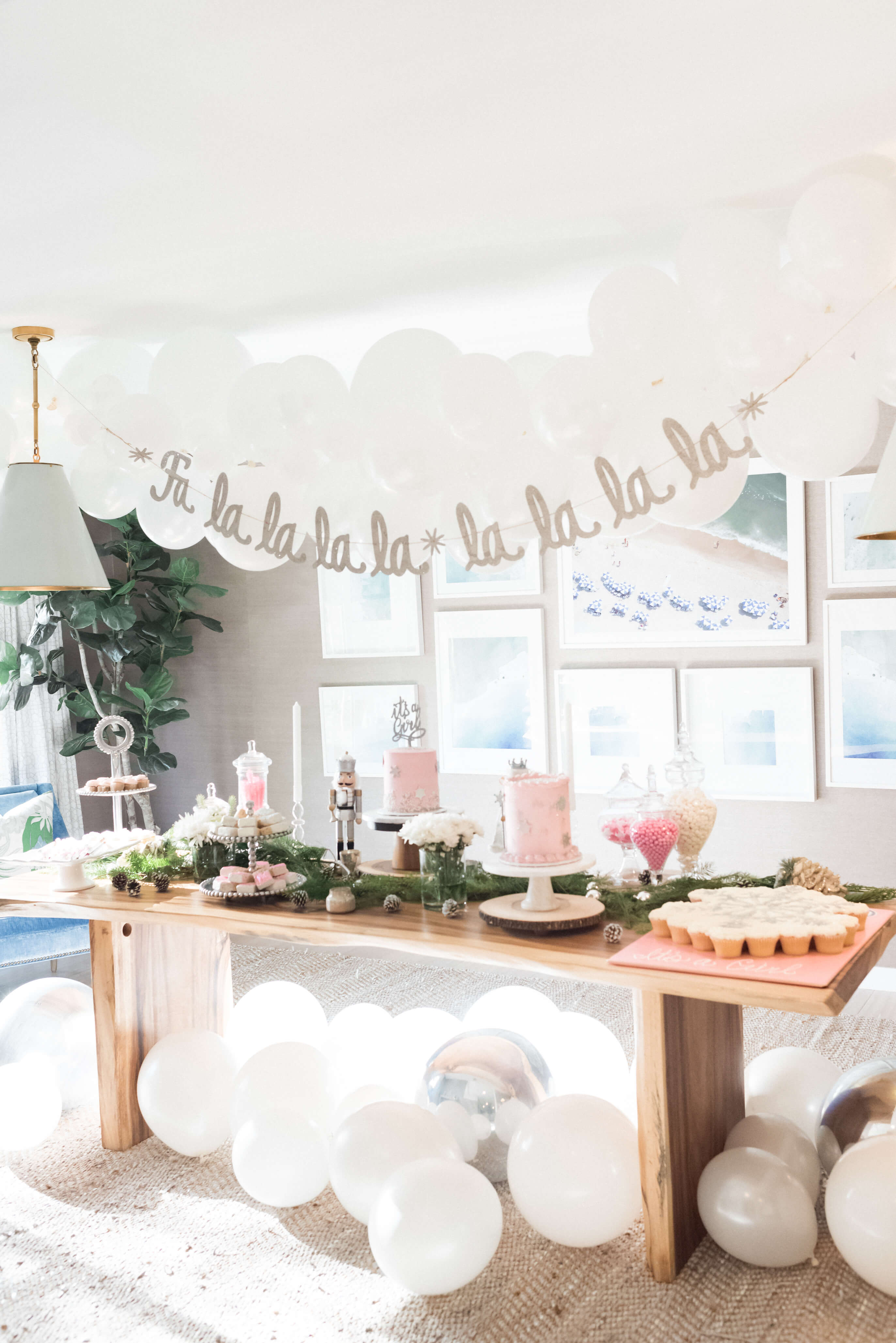 My Winter Baby Shower Angela Lanter Hello Gorgeous