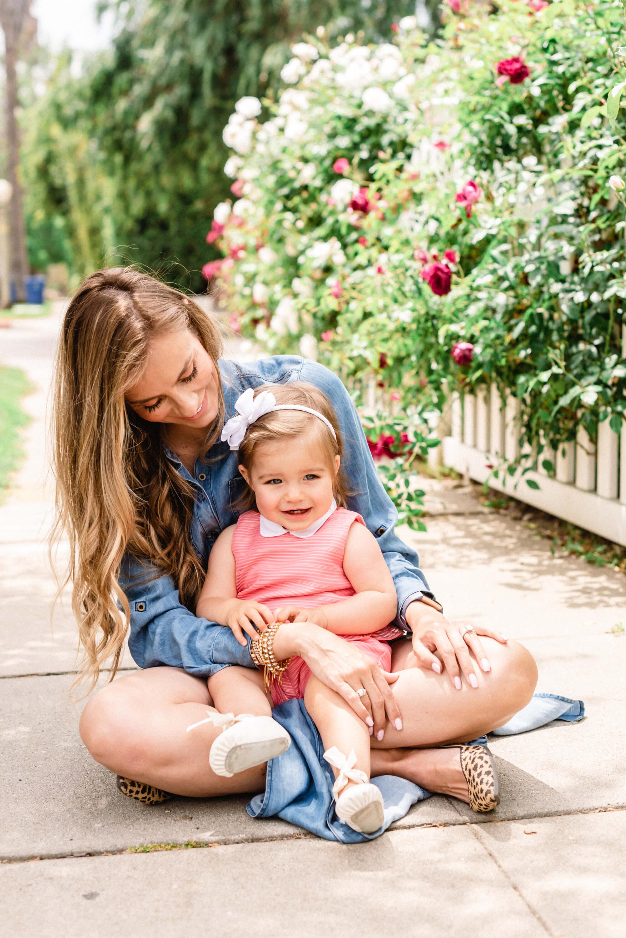 My Biggest Lesson in Motherhood