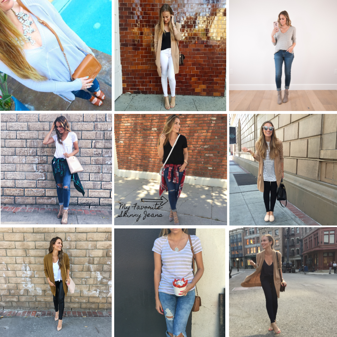 Nordstrom Sale 2019 - What I Bought