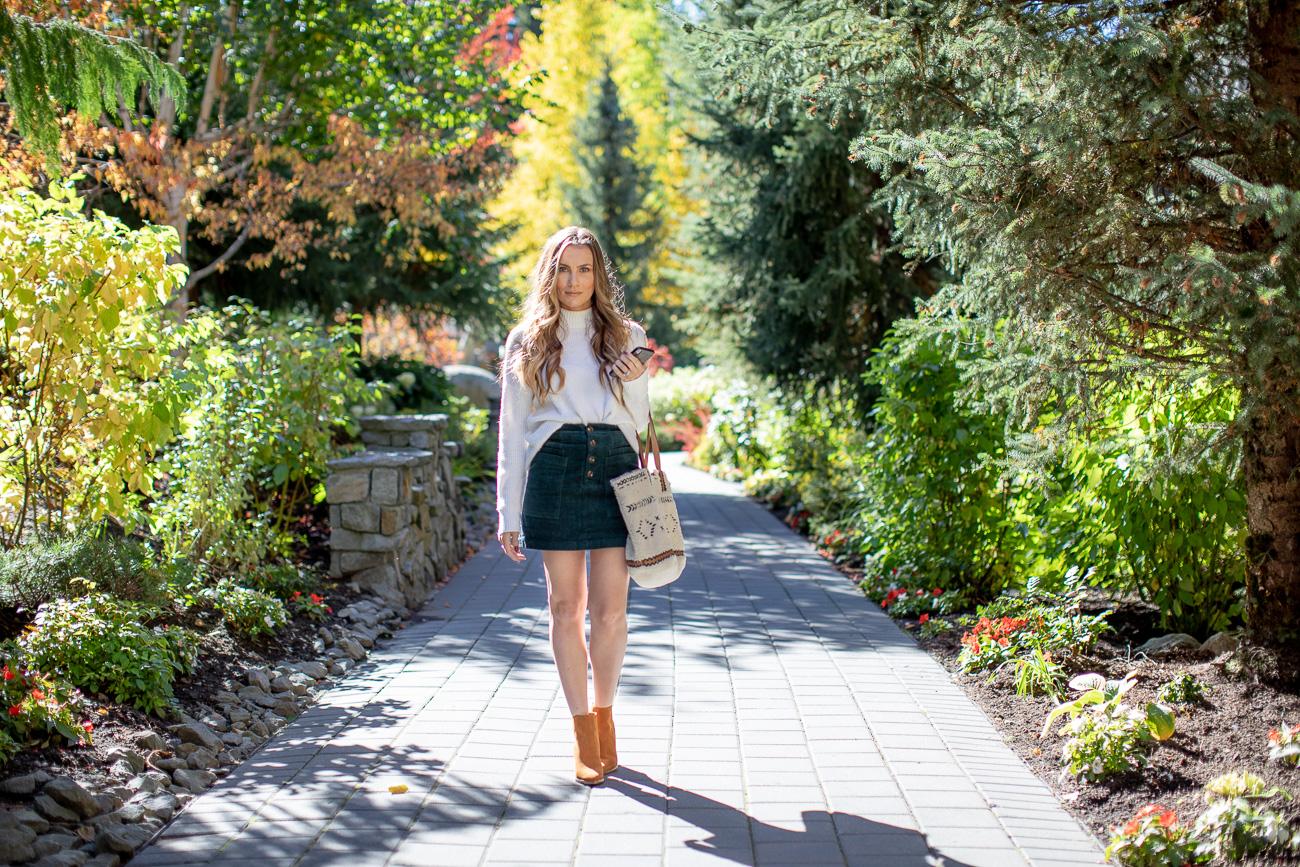 Thanksgiving Comfy Outfit Ideas Angela Lanter Hello Gorgeous