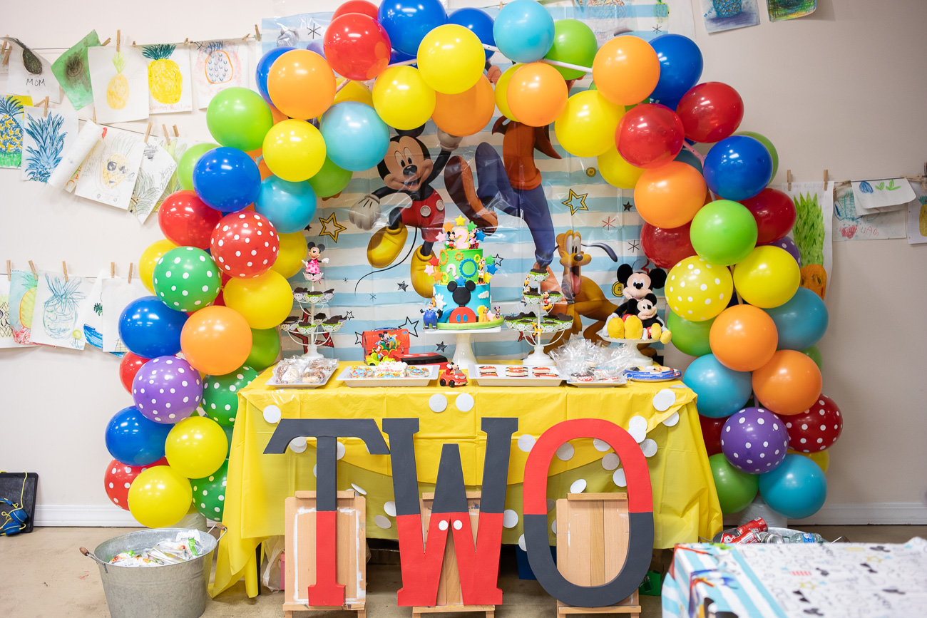 Oh Twodles! Kenny's 2nd Birthday Party angela lanter hello gorgeous