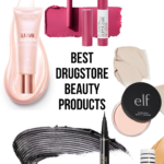 best beauty products - drugstore