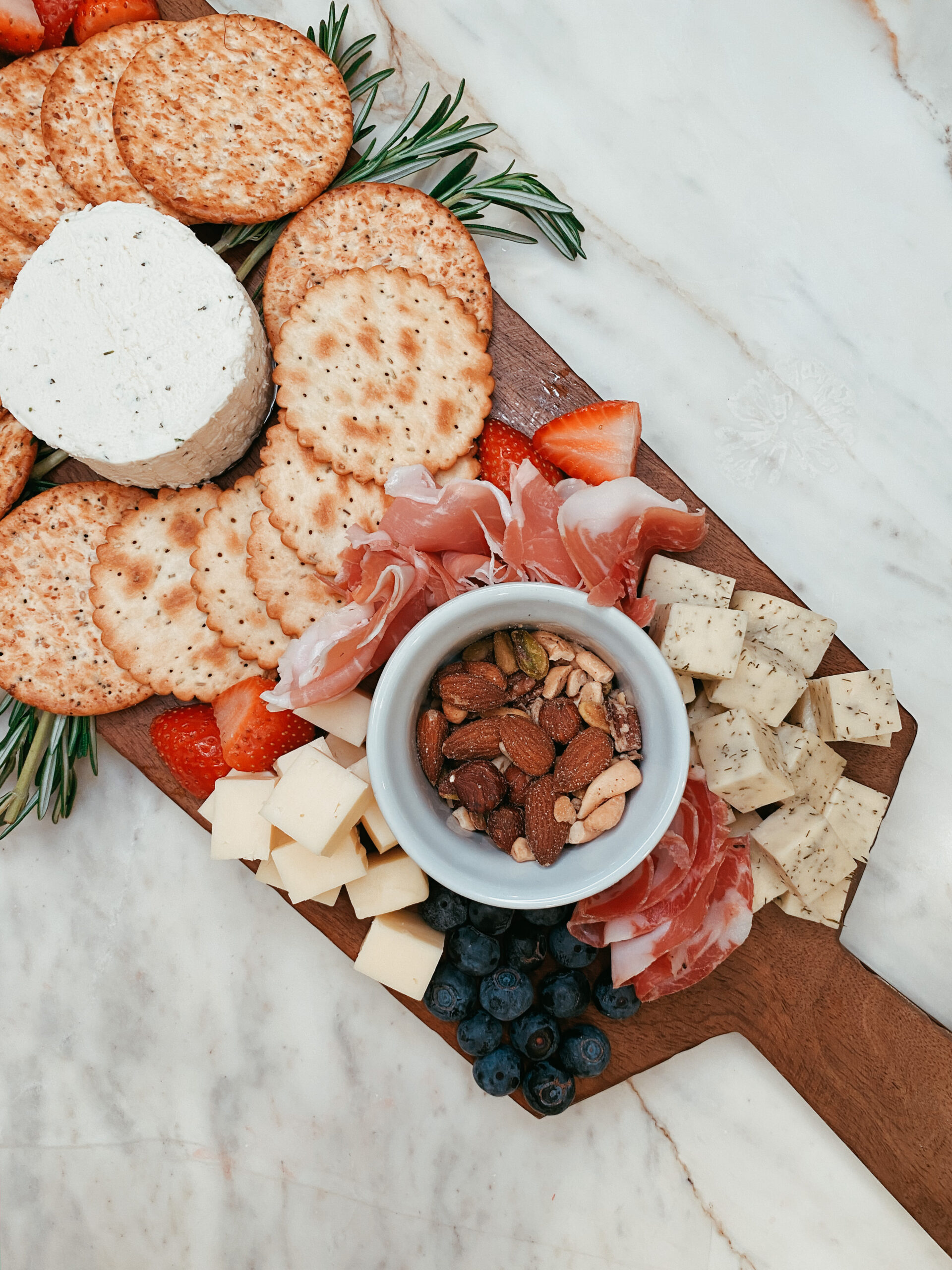 charcuterie board angela lanter