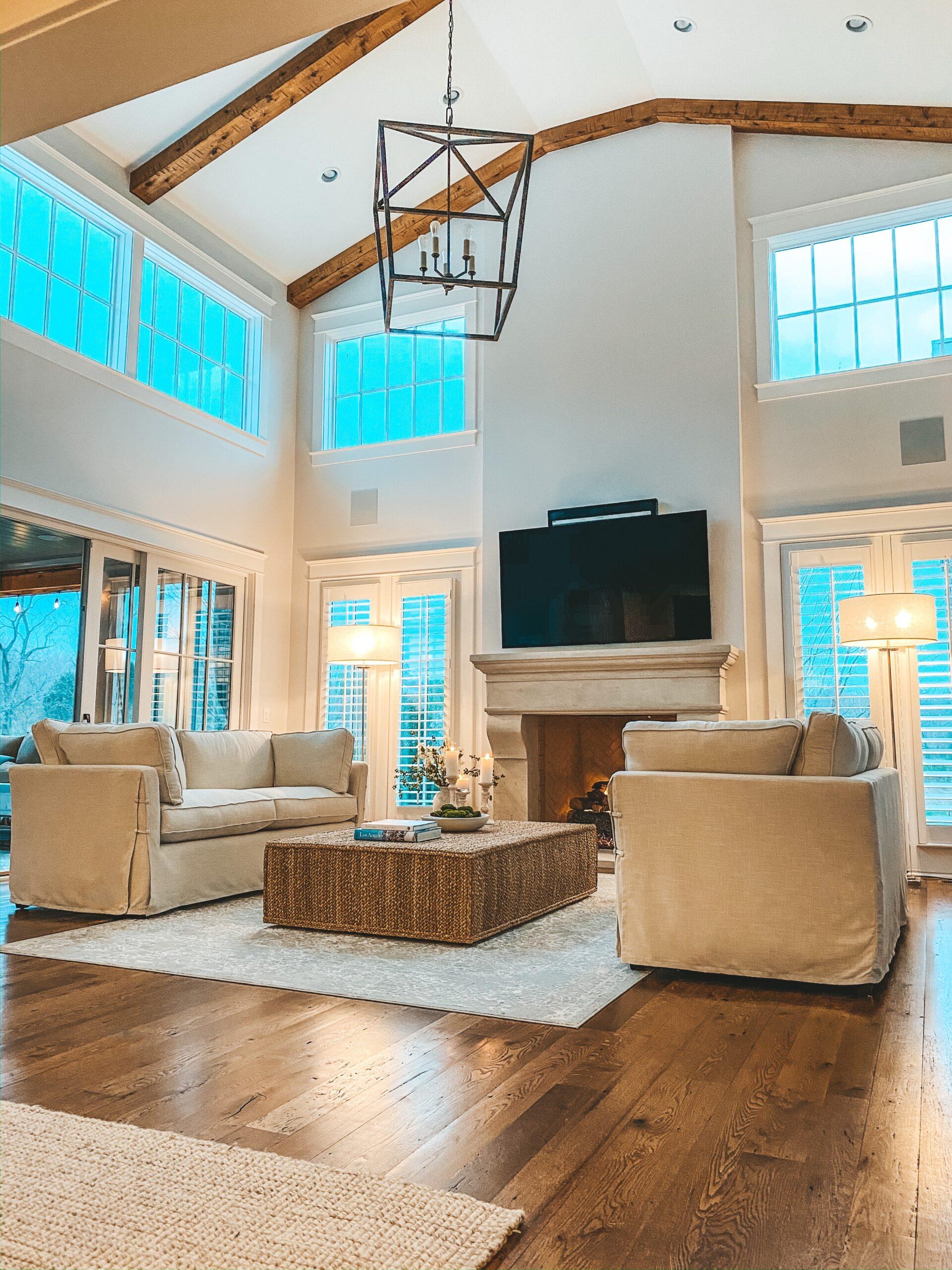 GTT: How To Make Your Home Feel Cozier