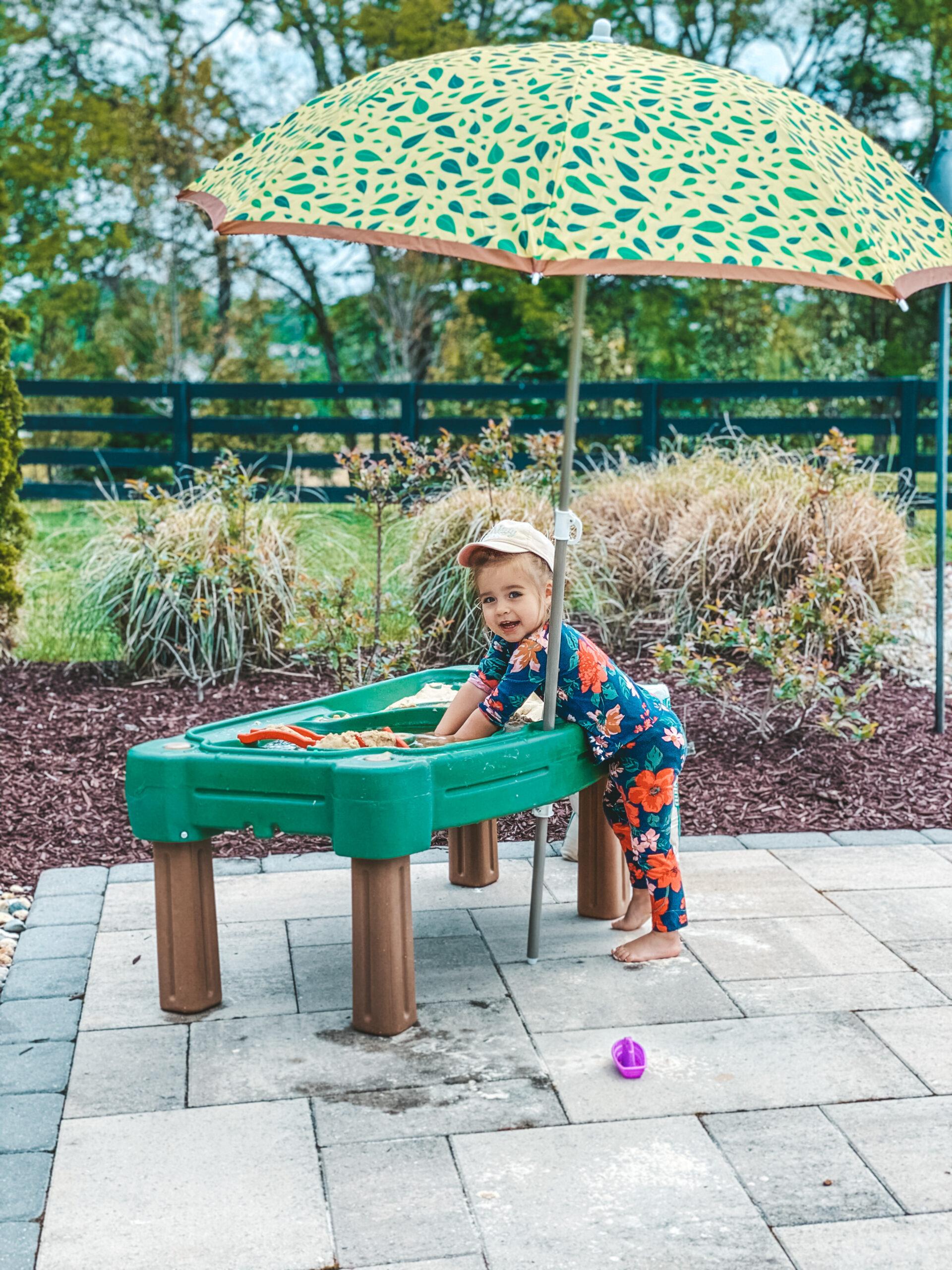 Quarantine Ideas for Toddlers