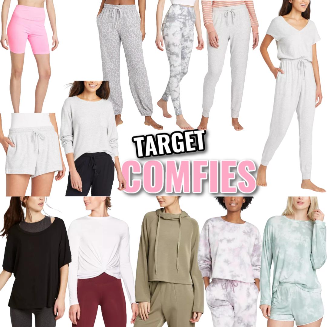 Target Sale! Family Swim + Women's Fashion