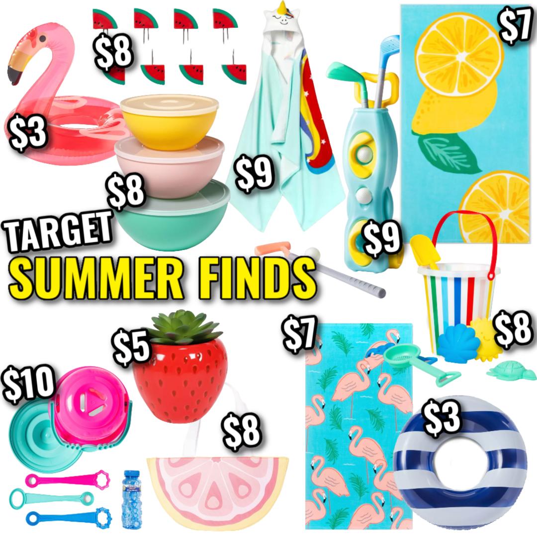 New Target Brand I'm Loving for Summer