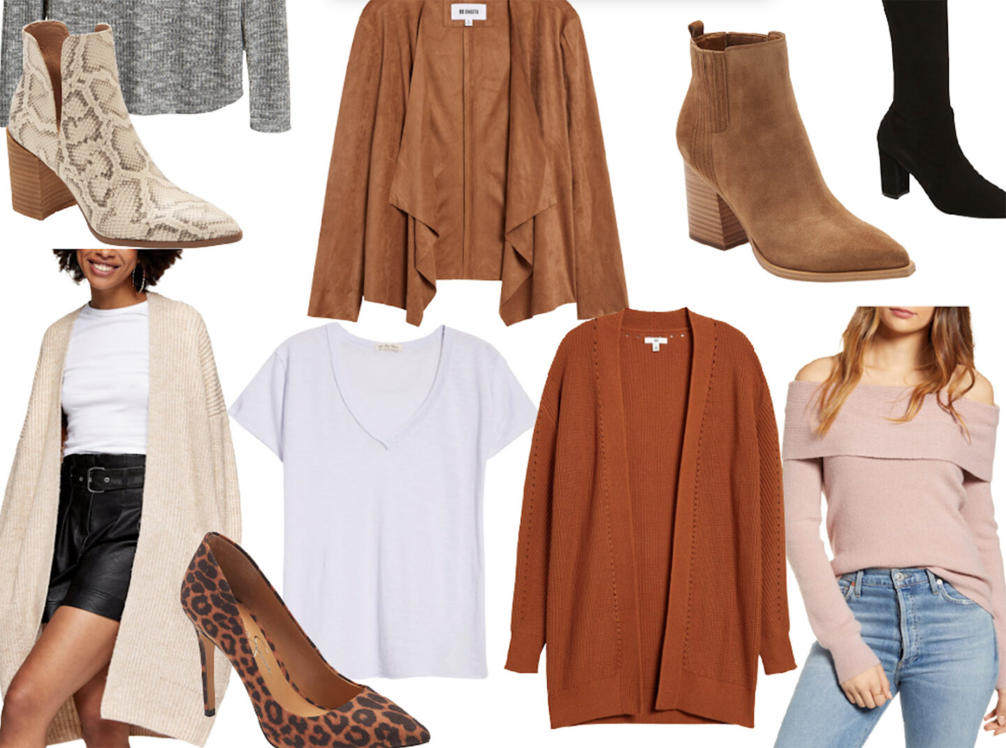 Nordstrom Anniversary Sale: What I Bought for ME!