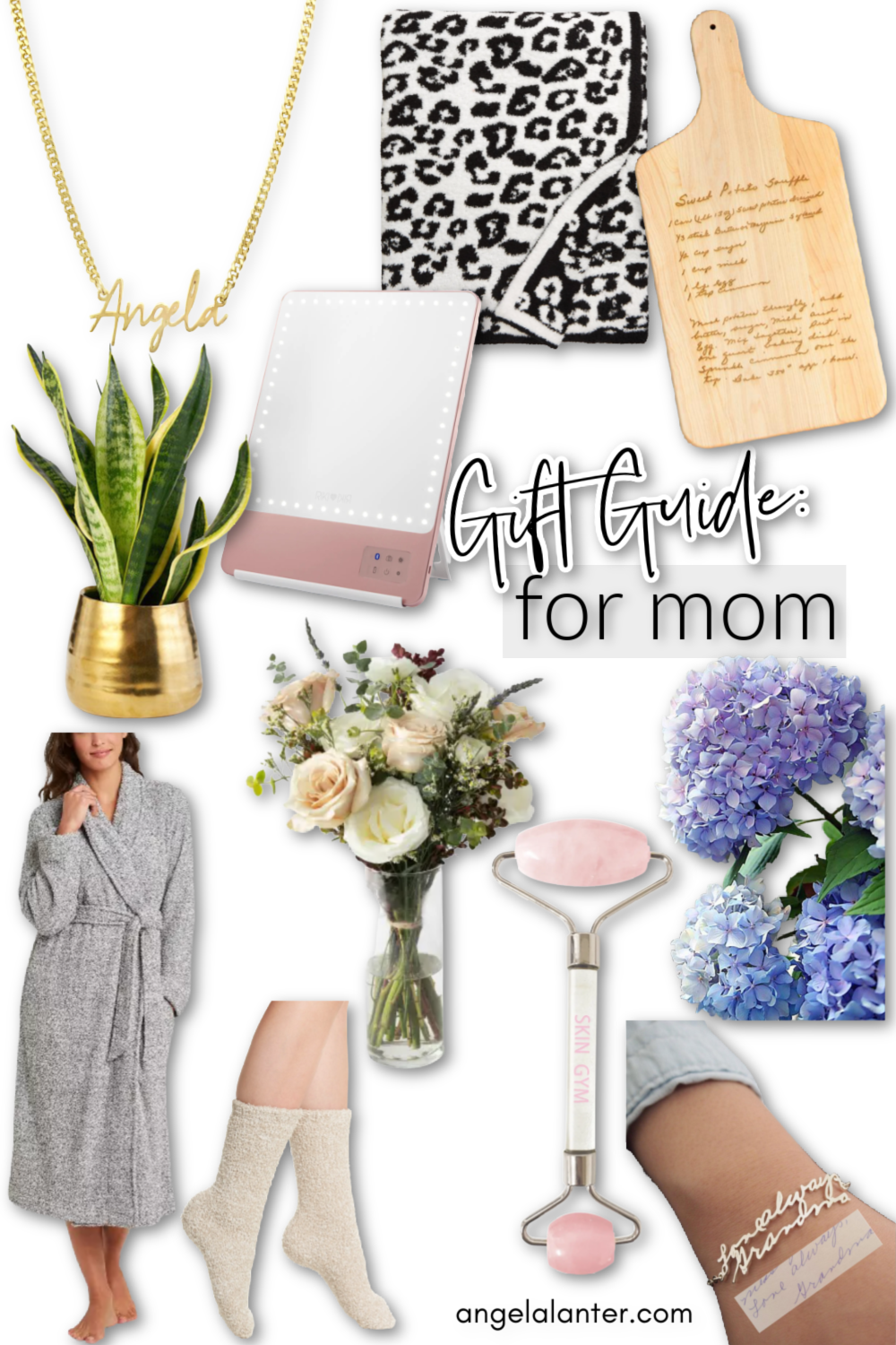 11 Unique Christmas Gifts Your Mom Will Love!