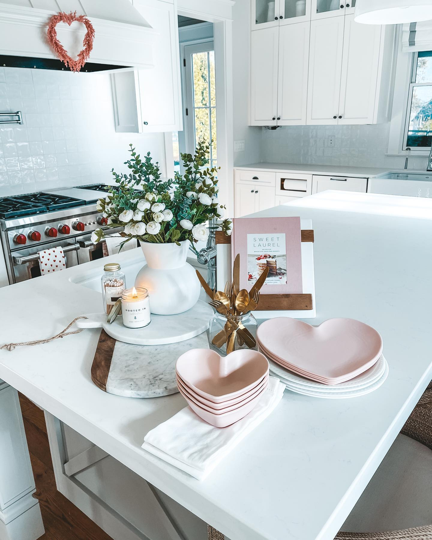 kitchen declutter and deep clean + FREE download
