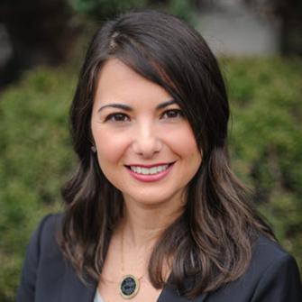 Erica Englefield, LPC