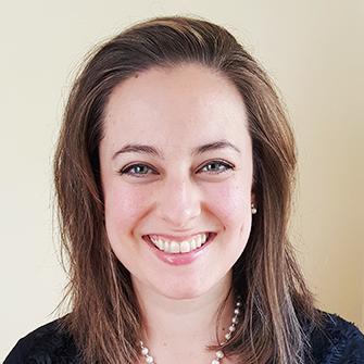 Tiffany O'Hara, LCPC