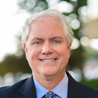Dr. Frank Moncher, Ph.D.