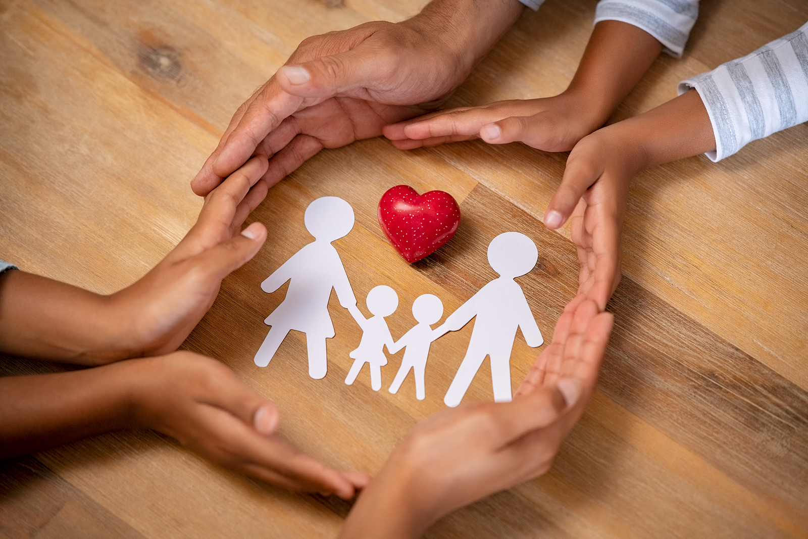 4 Tips for Breaking Unhealthy Family Patterns
