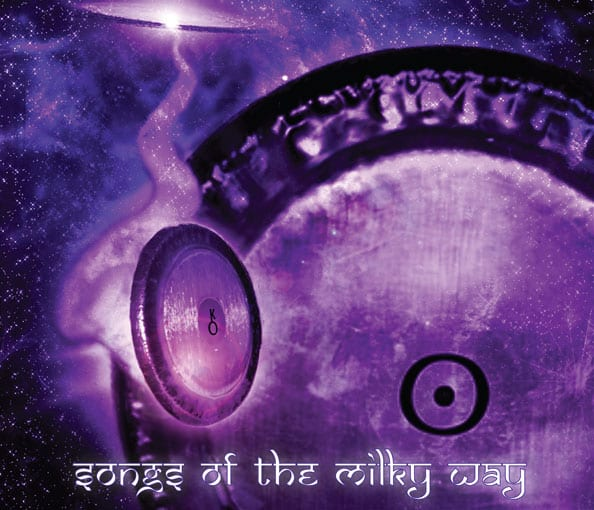 Songs of the Milky Way album