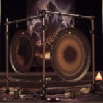Sun & Saturn Gongs | Vinyasa Productions | Sound Healing