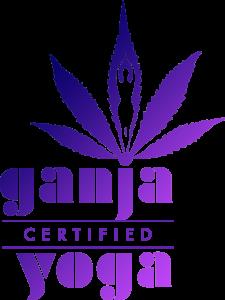 Ganja Yoga Certified | Megan Sax