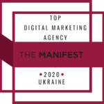 Top Digital Marketing Agency Ukraine - The Manifest