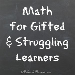 Math-for-Gifted-and-Struggling-learners