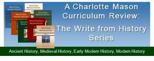Write from History review