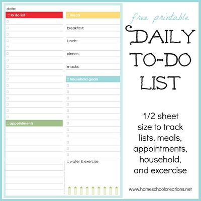 Daily-to-do-list-free-printable