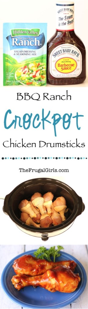 7 Days of Summer Crock Pot Recipes