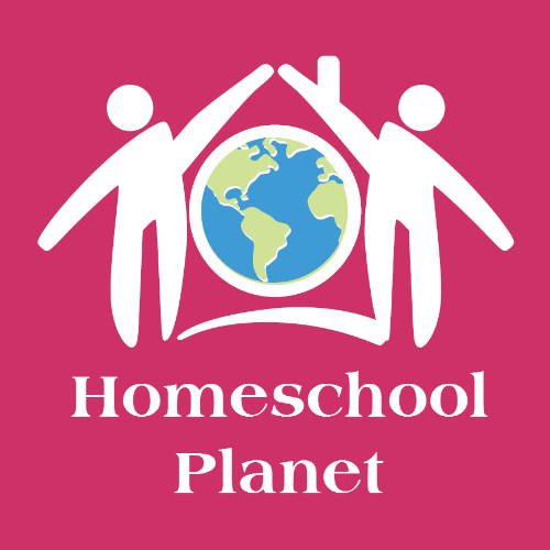 Homeschool Planet Planner Review