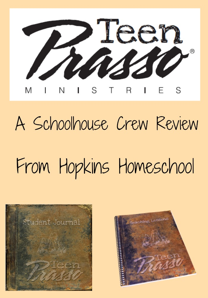 Teen Prasso Schoolhouse Crew Review