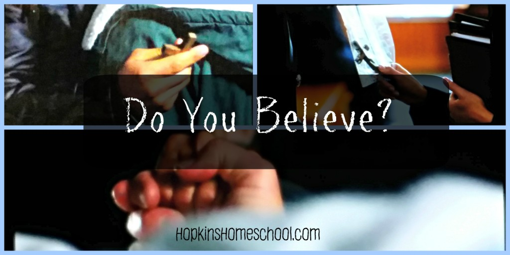 Do You Believe Review