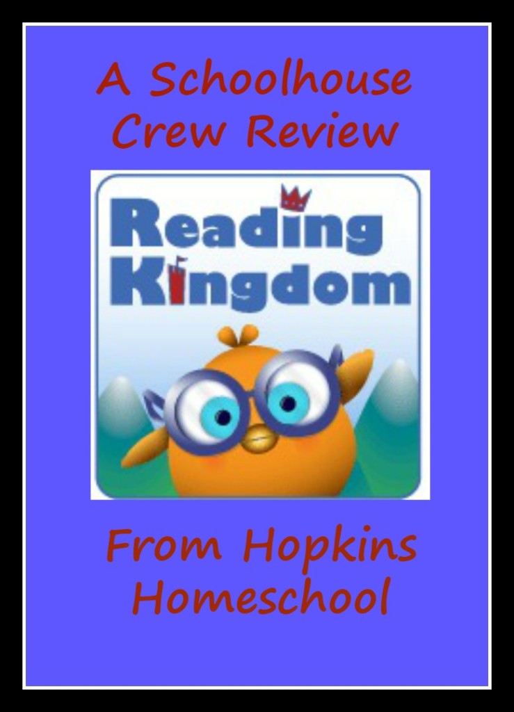 Reading Kingdom Review