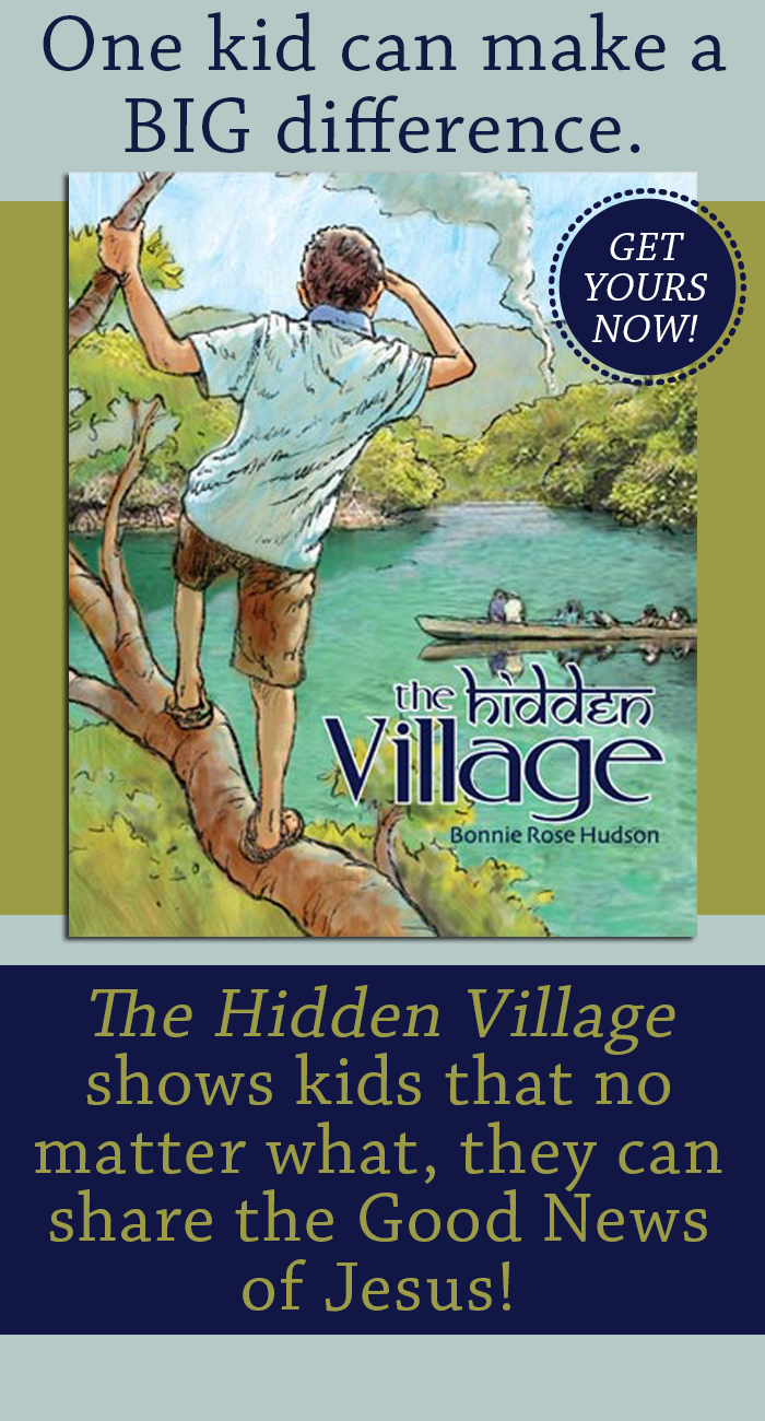 Hidden Village