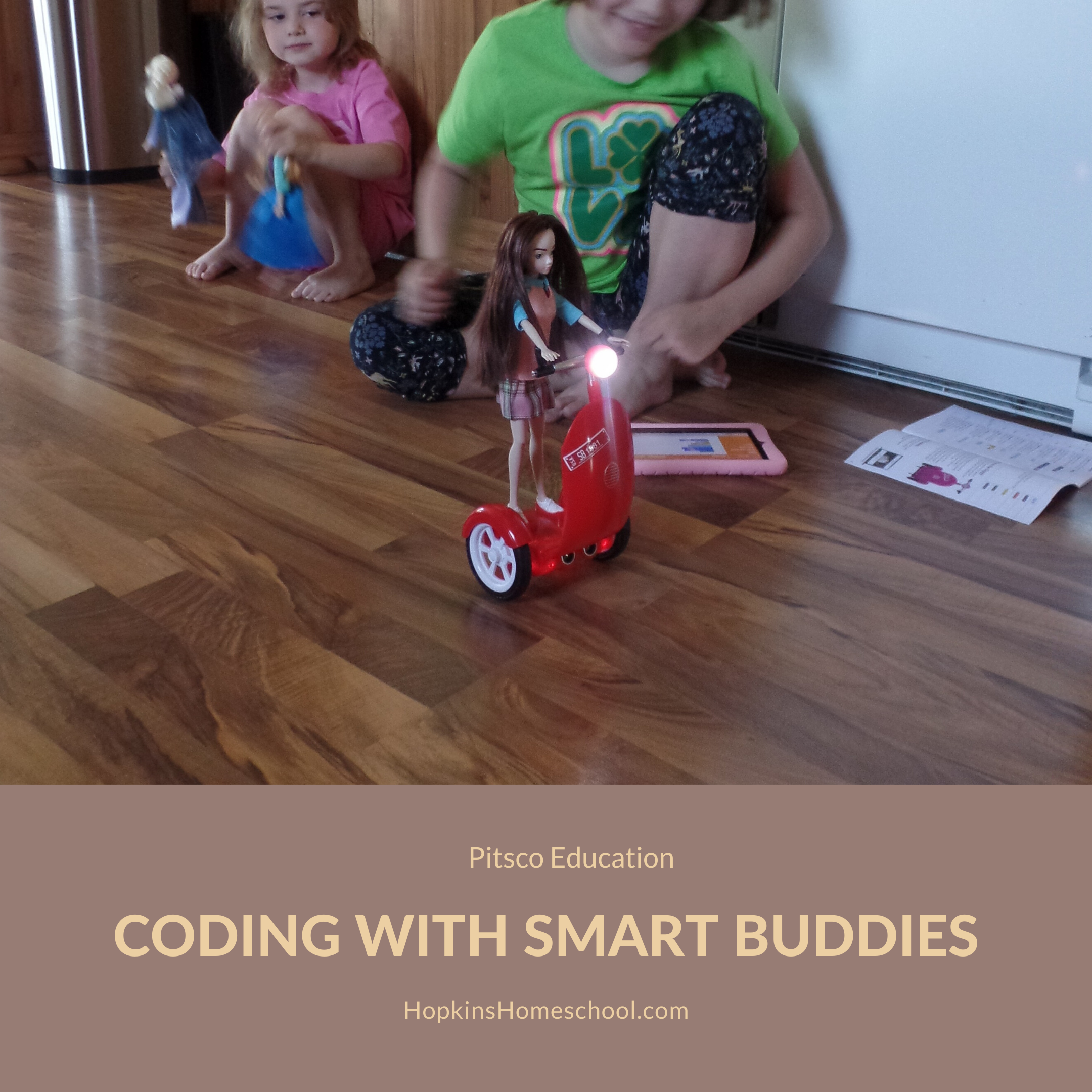 Smart Buddy Coding