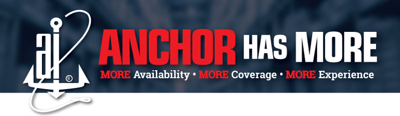 Anchor Adds More Chevrolet Coverage