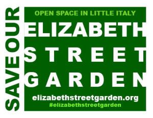 Save_Our_Elizabeth_Street_Garden_Rally_Sign