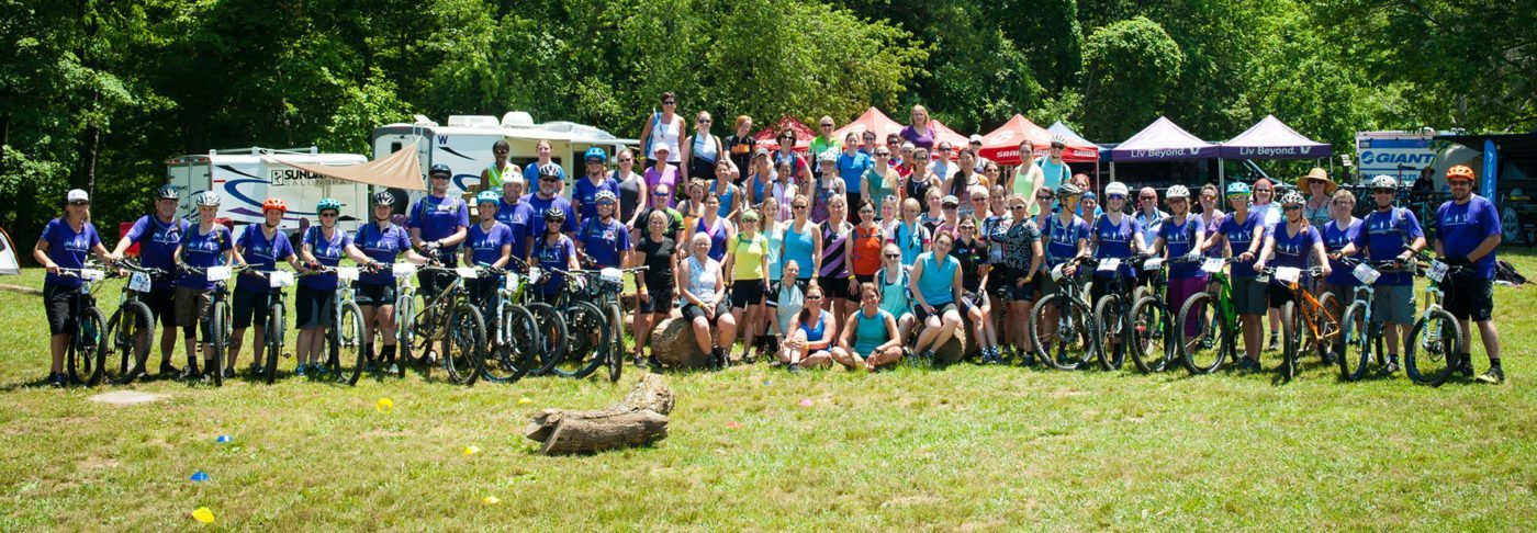 Midwest Women's Mountain Bike Clinic