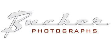 Bucher Photographs logo