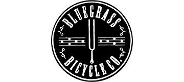 Bluegrass Bicycle Co. Logo