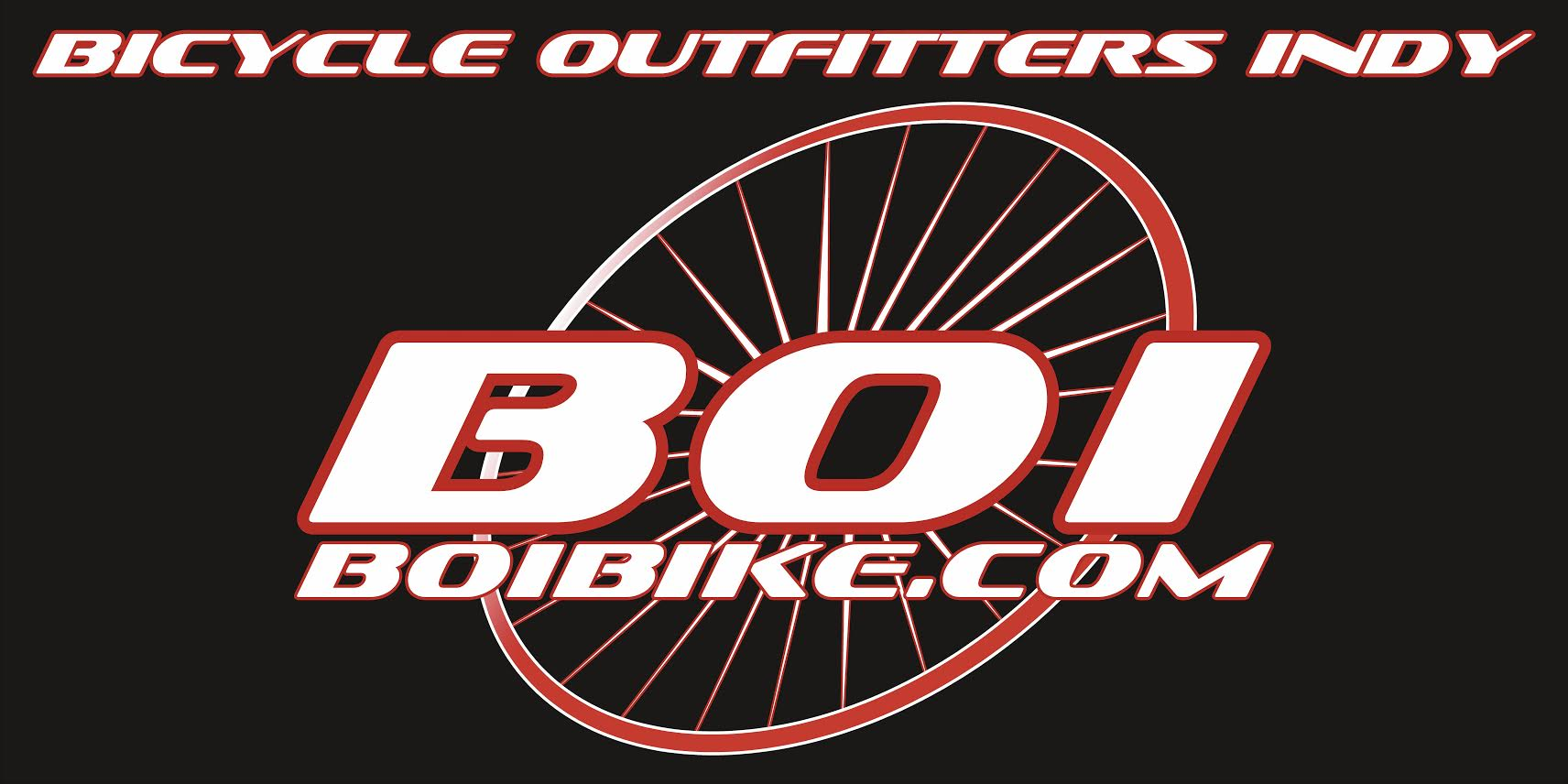 Bicycle Outfitters Indy Logo