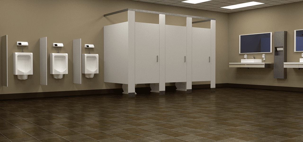 How To Make Your Business' Experience Better With a Clean Restroom